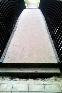 Vosbergenpadbrug