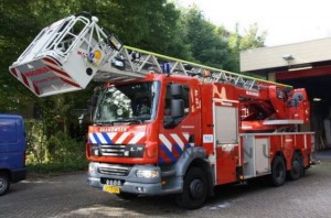 Brandweer@work 20 september