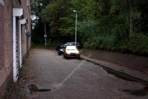 Problemen Keverborgstraat