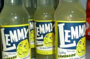Open Limonade