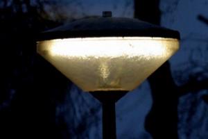 Lichtuitval deel Beverwaard