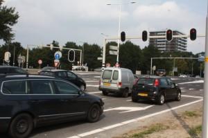 Kruispunt Bolnes
