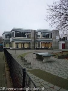 Voormalig schoolpand Montfoortverloop