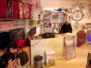 Mini Bazaar geopend