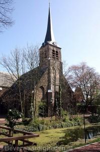 Adriaen Janszkerk in Oud IJsselmonde