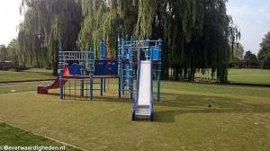 Speelplaats park Schinnenbaan