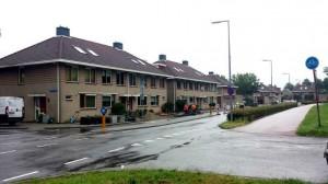 Kruispunt HannekemaaierwegBever/waardseweg