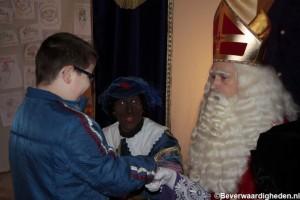 Sinterklaashuis Beverwaard