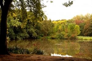 Park de Twee Heuvels