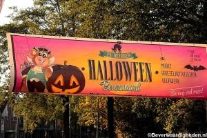 Halloween in Beverwaard