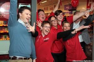 Kruidt filiaal geopend in Winkelcentrum Beverwaard