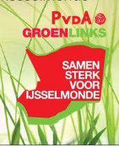 PvdAGroenLinks IJsselmonde