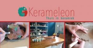 Open dag bij Kerameleon